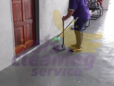 Cleaning Service Selangor & USJ