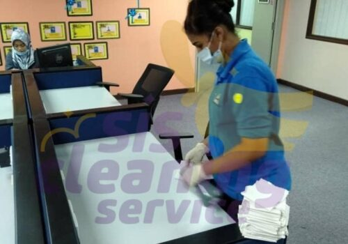 Disinfect + Sanitize Cleaning Service JB & USJ
