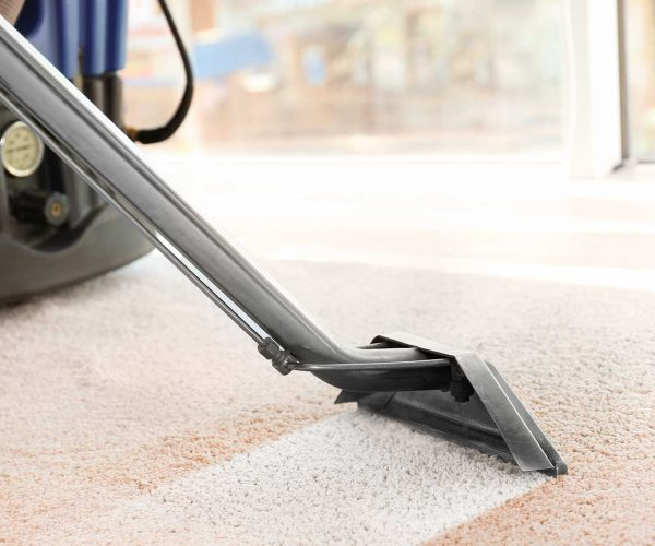 Carpet Cleaning In Selangor