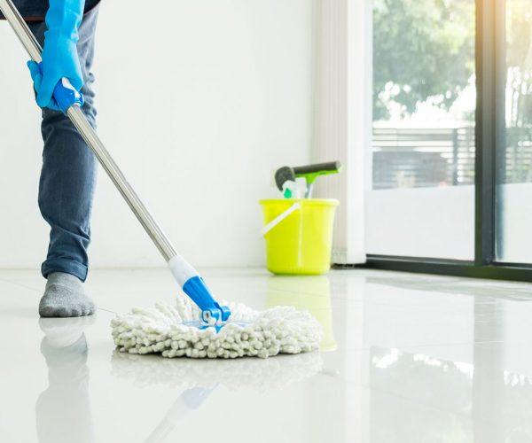 Floor Cleaning In Johor And Selangor.