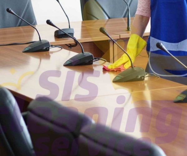 Office And Commercial Cleaning Service