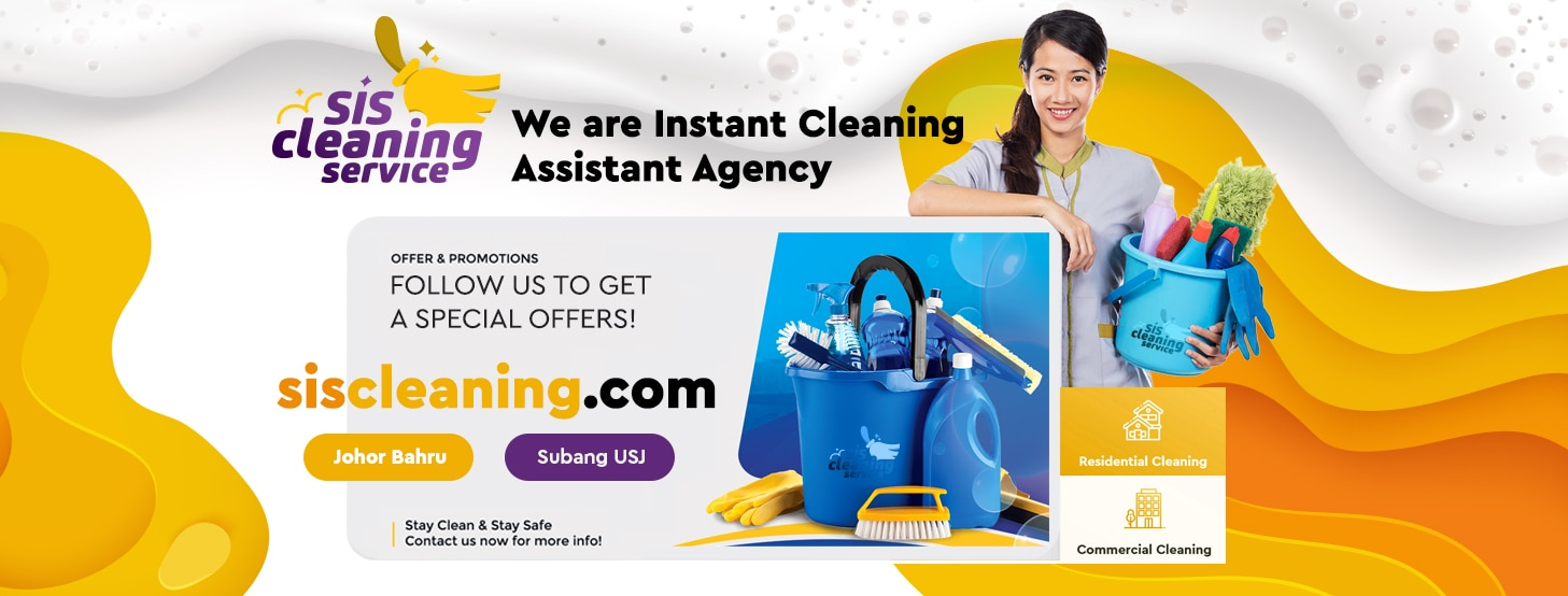 SIS CLEANING SERVICE (JB)