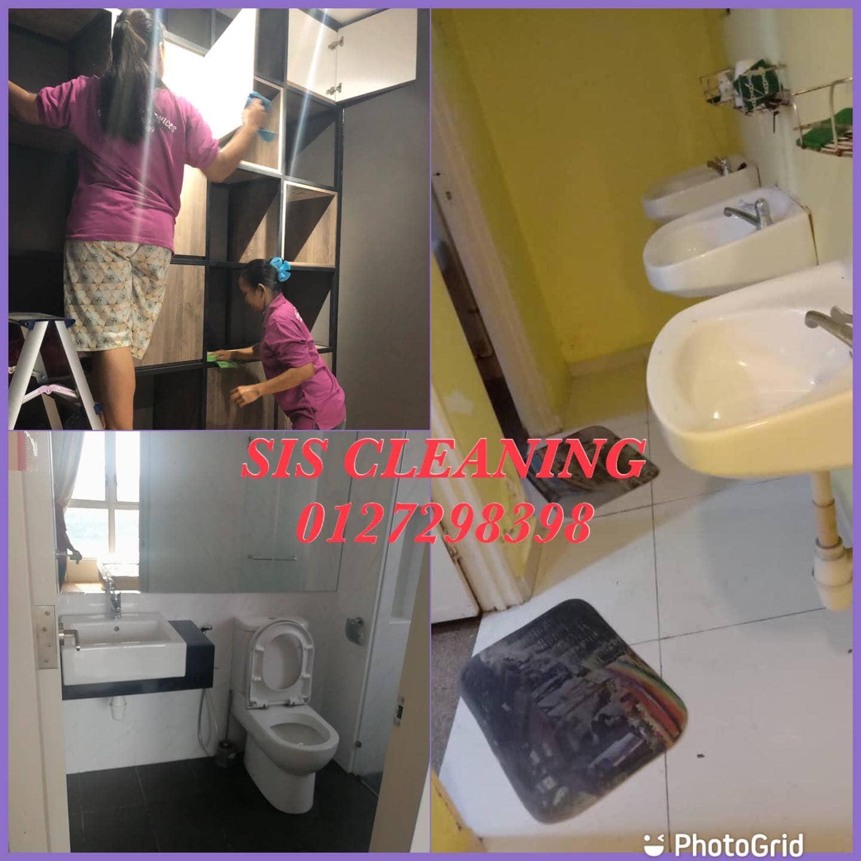 Best Cleaning Service In USJ Selangor