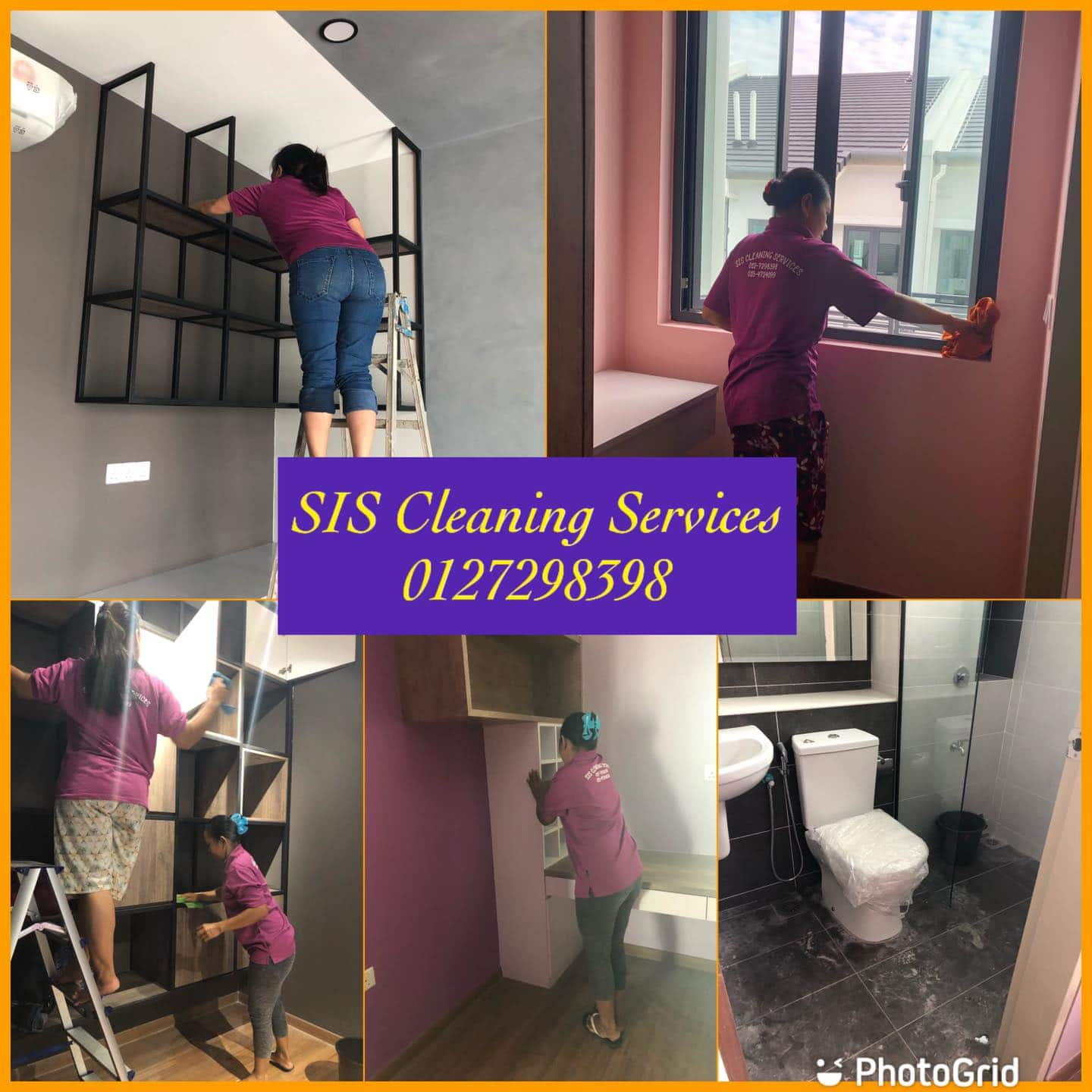 Best Cleaning Service in USJ